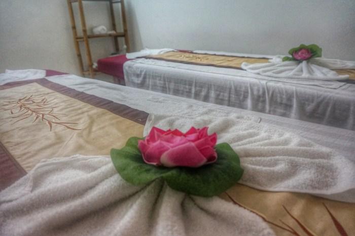 Kiman Hoi An Hotel & Spa, the spa