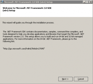 Veeam FastSCP Windows 64bit Fix (1/4)