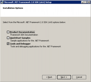 Veeam FastSCP Windows 64bit Fix (3/4)