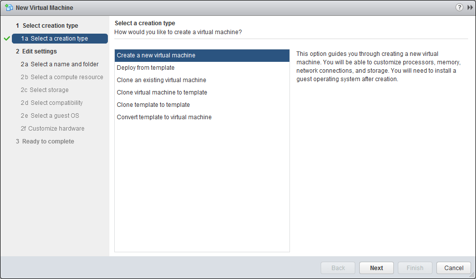 Creating a CentOS 7 2 VMware Gold Template – Everything-Virtual