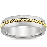 Unique Wedding Bands The Handy Guide Before You Buy