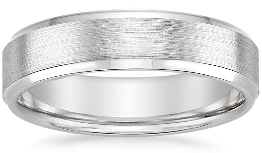 Mens Gold Wedding Bands The Handy Guide Before You Buy