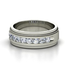 The Platinum Wedding Band The Handy Guide Before You Buy