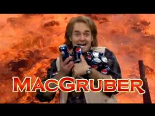 Will Forte Macgruber