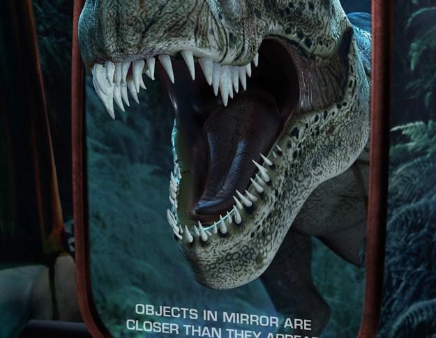 Dino (3)DNA