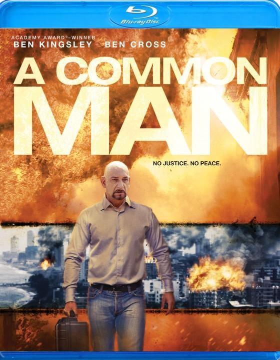 A COMMON MAN BD flat