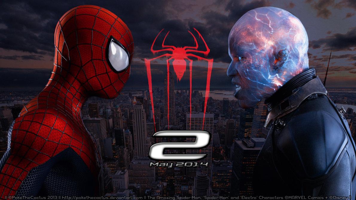 🥇 Spiderman the amazing spiderman Wallpaper