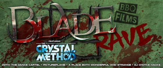 Blade Rave