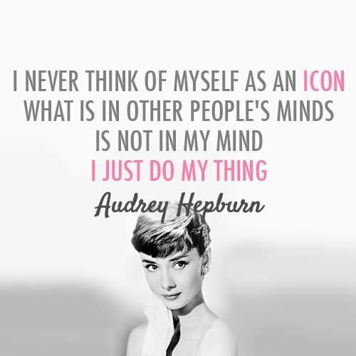 68 Best Audrey Hepburn Quotes with Amazing Images