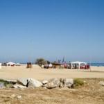 Strand in Ocata
