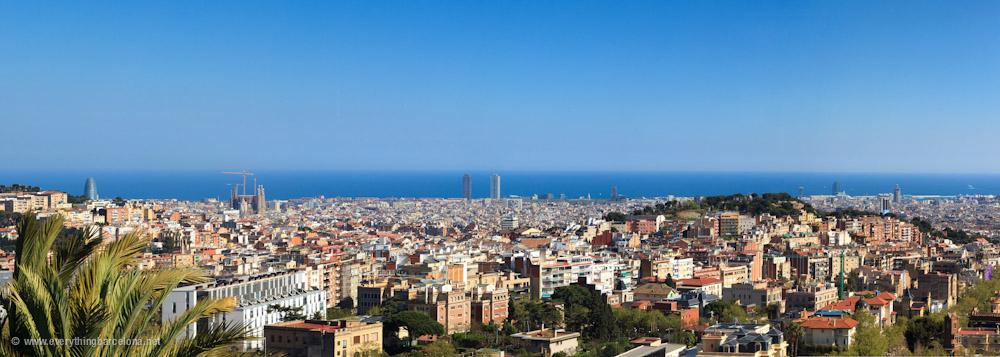 Mount tibidabo everything barcelona - Placa kennedy barcelona ...