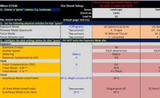D7100 Workbook Screenshot A