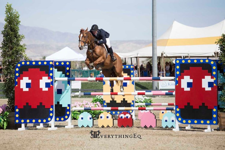 Rothchild wins AIG $1 Million Grand Prix