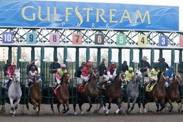 Gulfstream Park Claiming Crown