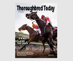 Thoroughbred Today