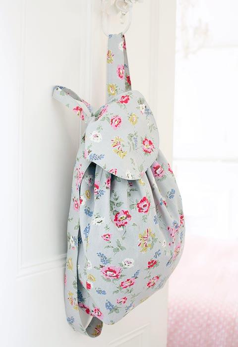 Fabric Pot Holder Tutorial Pattern