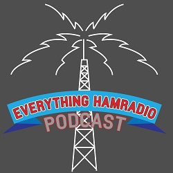 Everything Hamradio Podcast - Small - Awards