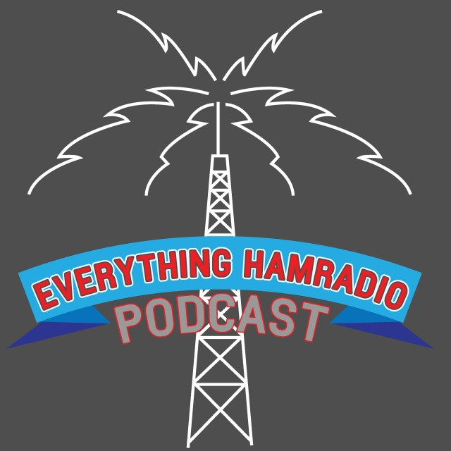 Everything Hamradio Podcast - Stealth Antennas