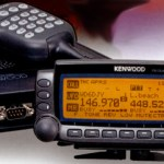 Kenwood TM-D700A