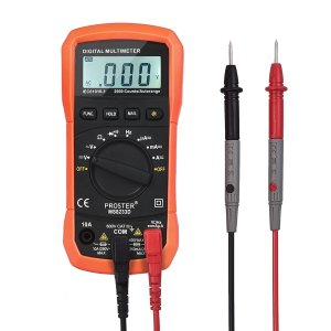 Proster Digital Multimeter - Work Bench
