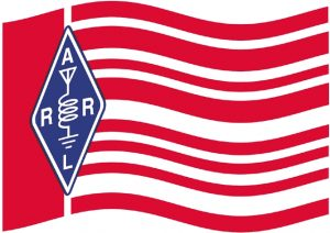ARRL Flag Waving - Lightning Protection