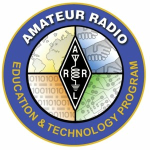 ARRL Education and Technology Program Logo - Lightning Protection