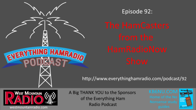 ETH092 - The HamCasters