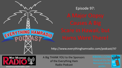 ETH097 - A Big Oopsy Causes A Big Scare!