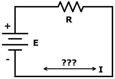 Which Way Does Current Really Flow? - Everything Ham Radio on