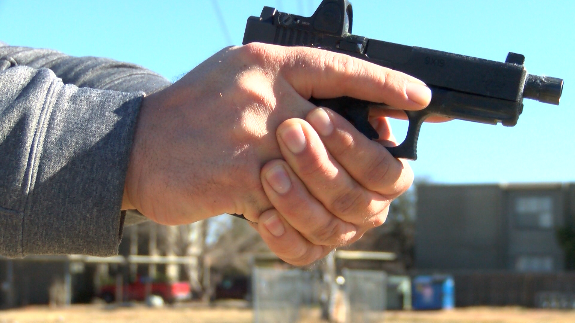 To Shoot or Not to Shoot: Your Rights to Use Deadly Force in
