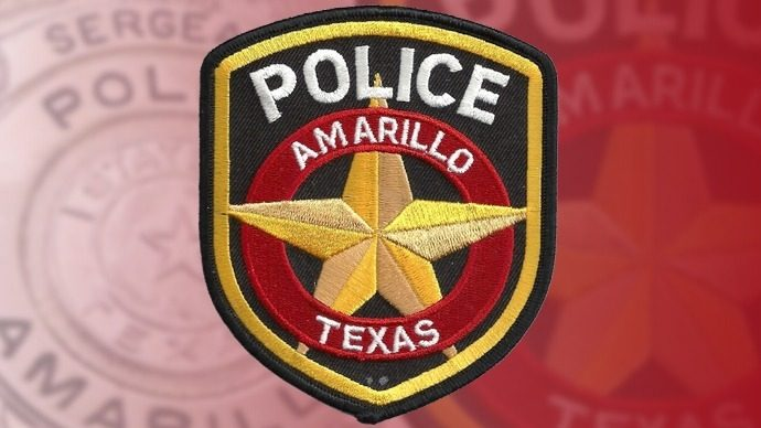 Amarillo Police Department Patch 690_-5058906301411213140