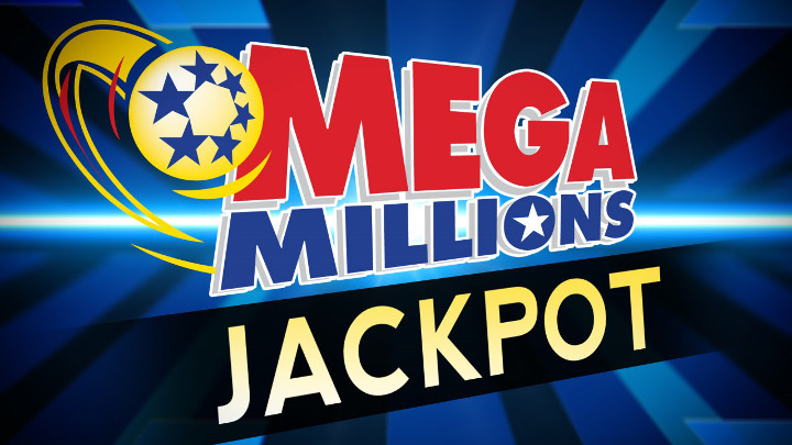 Mega Millions Lottery Jackpot - 720