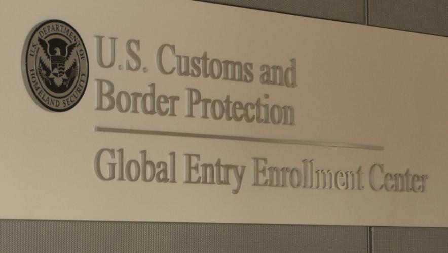 DHS Global Entry Enrollment Center