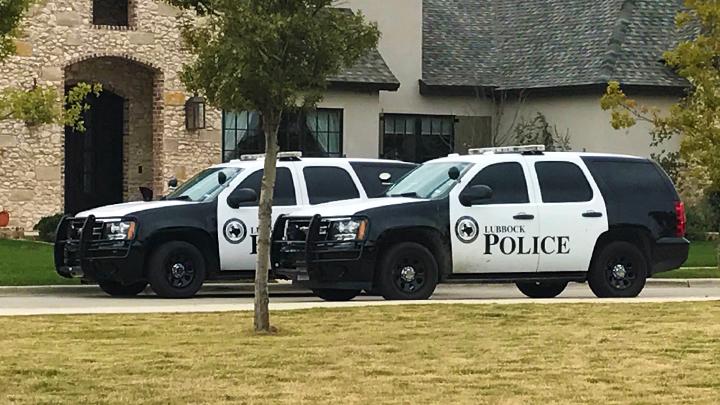 police at 4900 115th 720