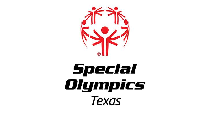 Special Olympics Texas Logo (2017) - 720