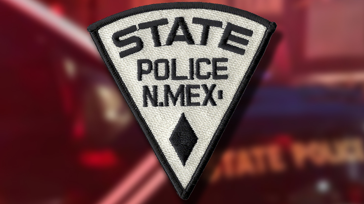 nmsp Logo 01 720 New Mexico State Police logo