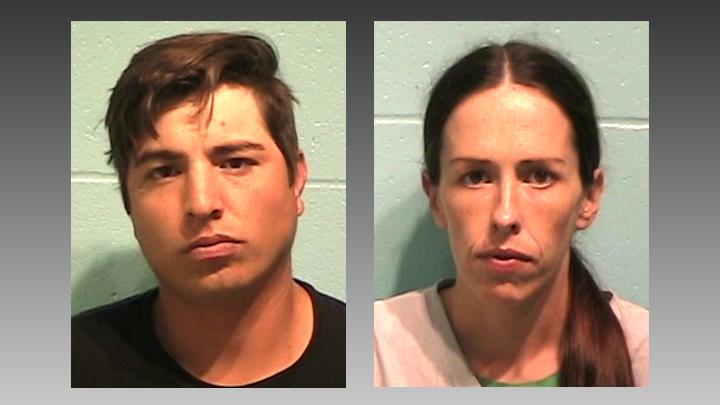 Juan Barron and Jamai Nicole Dabney mugs 720