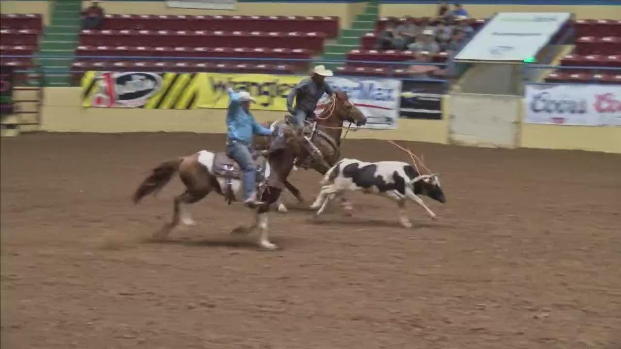 Future Venue of ABC Rodeo Uncertain