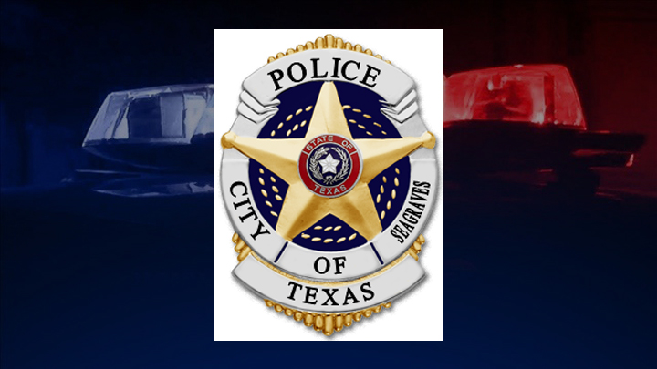 Seagraves Police: 3 suspects in custody after high-speed