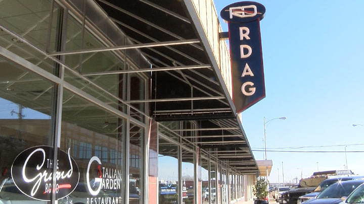 Reagor Dykes downtown Lubbock 720