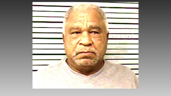 Samuel Little Lubbock Mug 2006 720