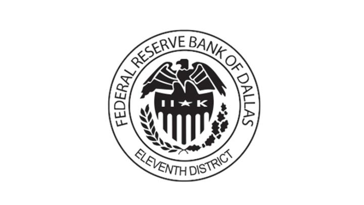 Federal Reserve Bank of Dallas Logo - 720