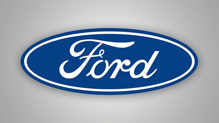 Ford Motor Company Logo, Ford Logo - 720