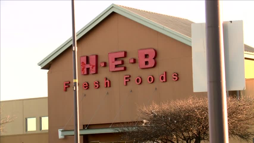 Real Estate Expert- City of Lubbock Discuss HEB Property_99433944