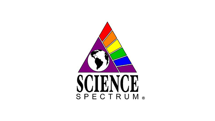 Science Spectrum and OMNI Theater Logo (2019) - 720