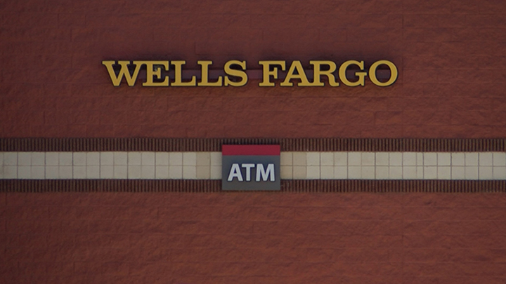 Wells Fargo at Parkway Drive to Close - 720