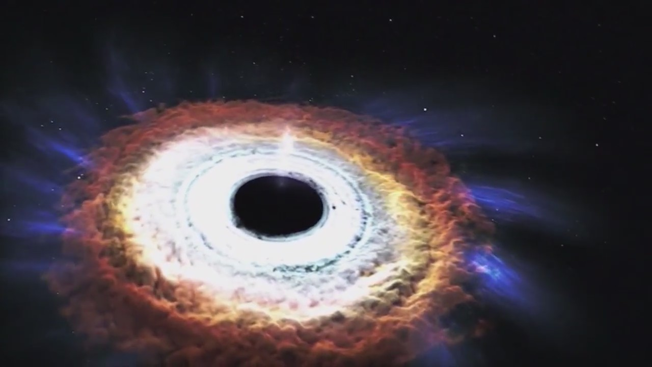 Why you should care about the black hole images, even if you're not a scientist