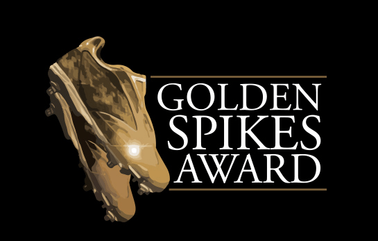 Golden_Spikes_Logo