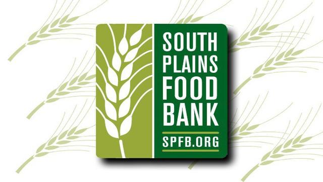 South Plains Food Bank Logo - 720