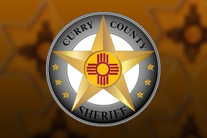 Curry County Sheriff badge logo 690_8940949658184663611